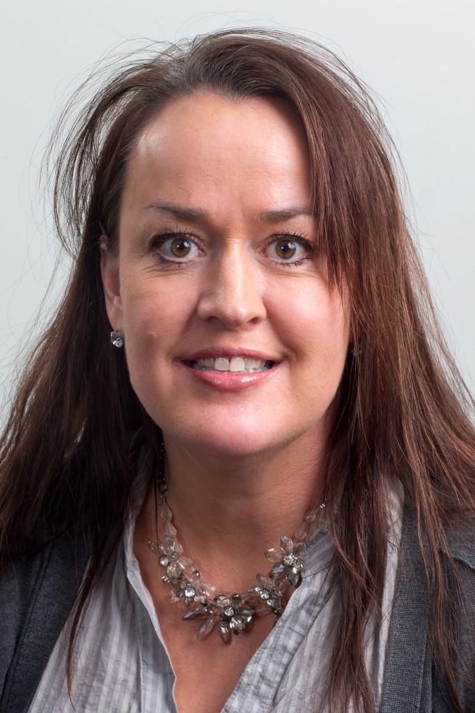 Advokat Christin-Ruud-Ulfsryggen