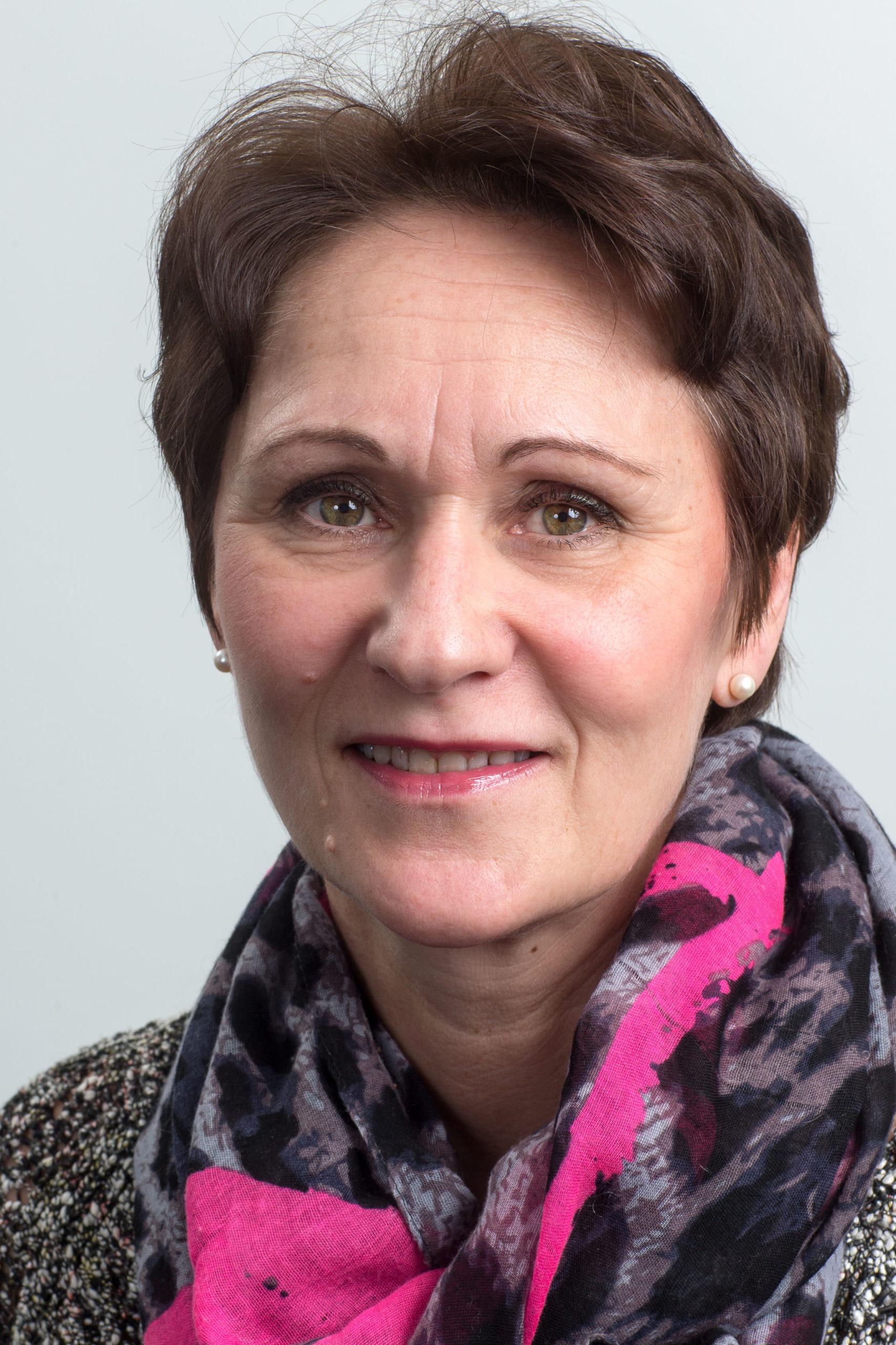Advokat Trude-Mohn-King